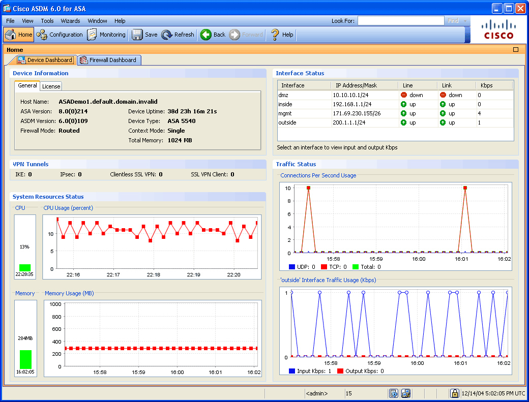 Cisco Asa Firewall Protect Your Network Ovh