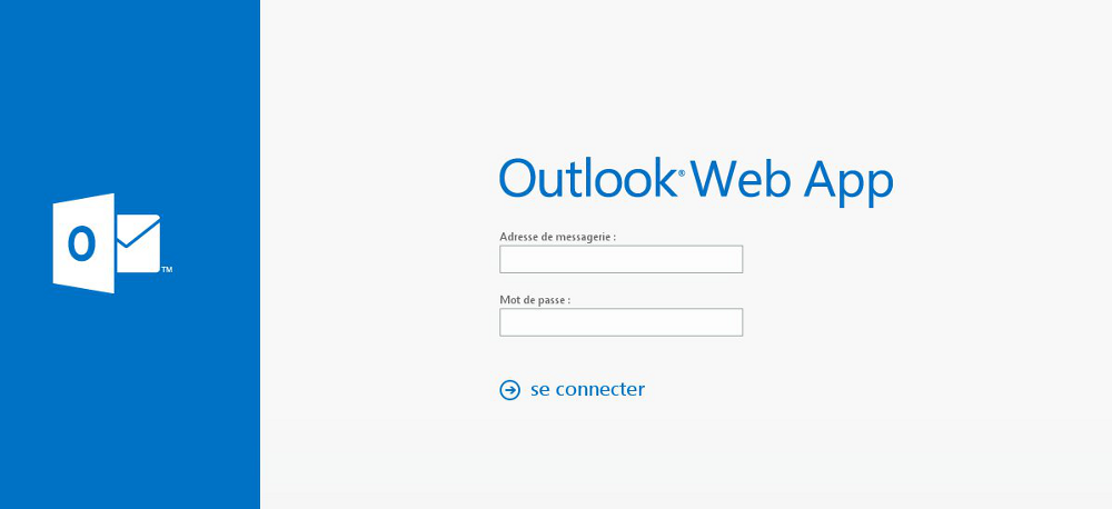 mail server for outlook