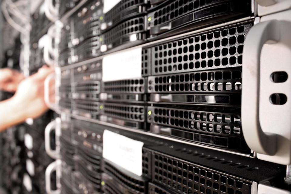 Vps сервер для форекс что это