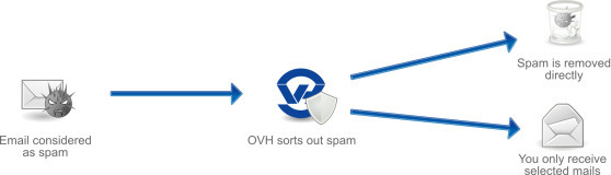 Anti-Spam Protection